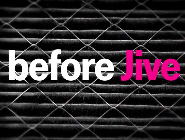T-Mobile – Jive