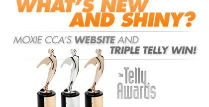 Moxie Telly Awards