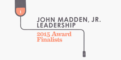Madden Leadership Award - CBCA