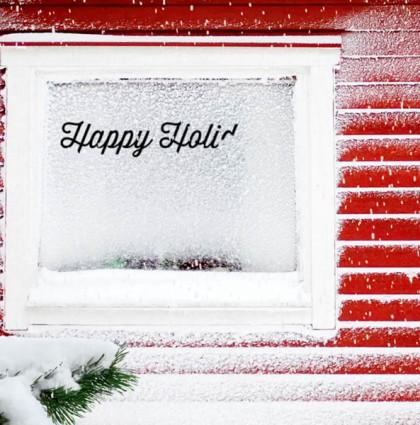 2012 Holiday Greetings