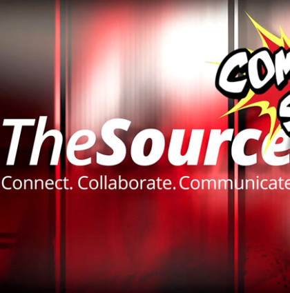 The Source – Jive Rollout