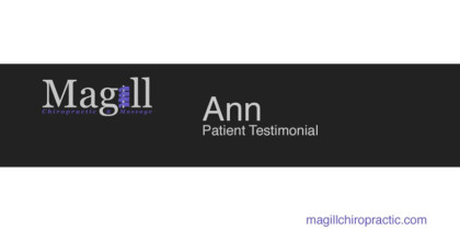 Customer Testimonial - Dr. Mike Magill
