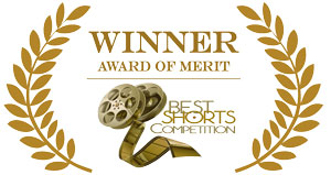 Best Shorts Competition - Winner