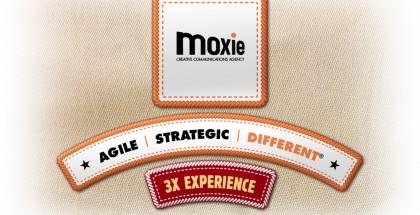 Moxie Creative Communications Agency Experience