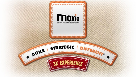 Moxie Creative Communications Agency Experience